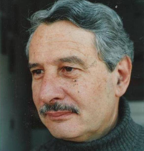 Mi recuerdo de Jorge Calvetti