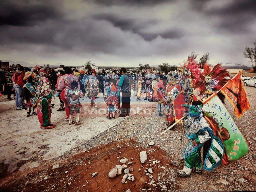 Rusia verá el carnaval jujeño en fotos