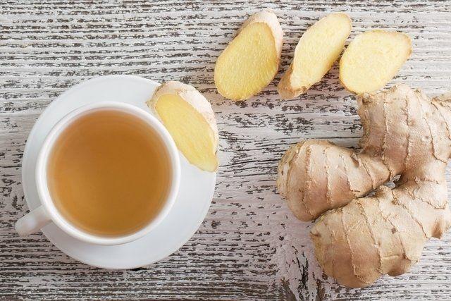 Condimenta tu salud con jengibre y goza de sus increíbles beneficios