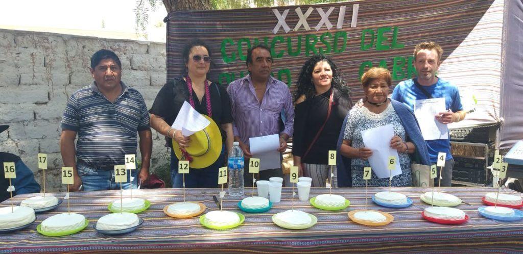 Fin de semana con mucha actividad cultural en la Quebrada
