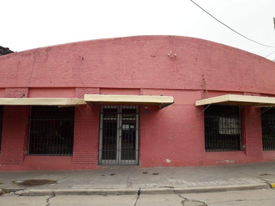 Dos importantes comercios de Palpalá cerraron sus puertas