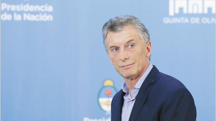 Macri dijo que aún no decidió habilitar las PASO en Cambiemos