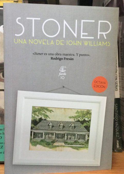 Stoner, una novela de John Williams