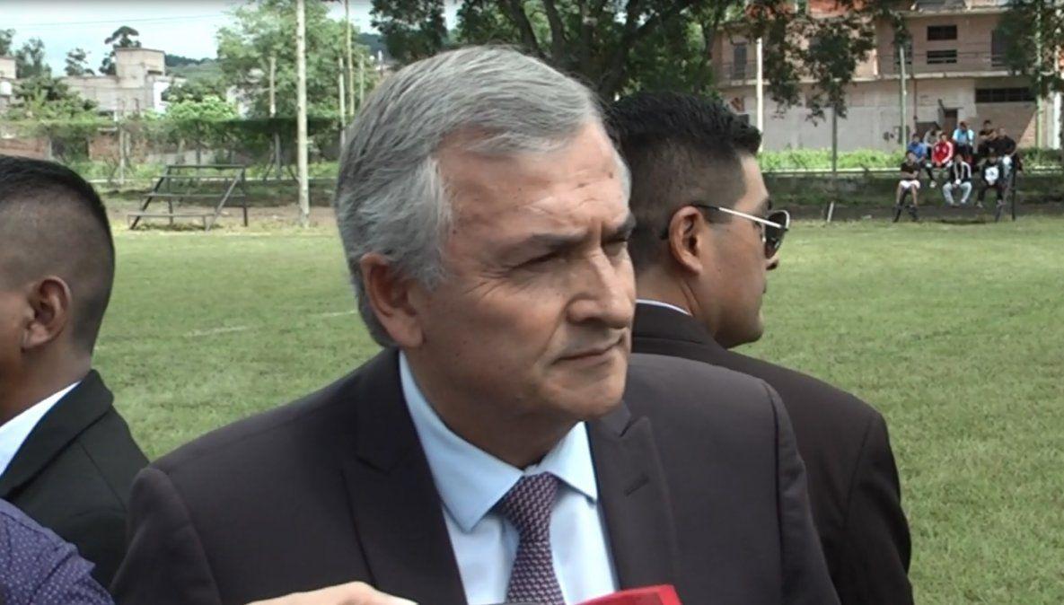 Elecciones: Morales se defendió de las críticas