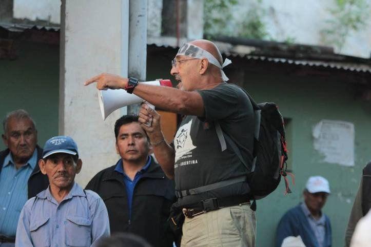 Octava visita de Macri a Jujuy, la más difícil