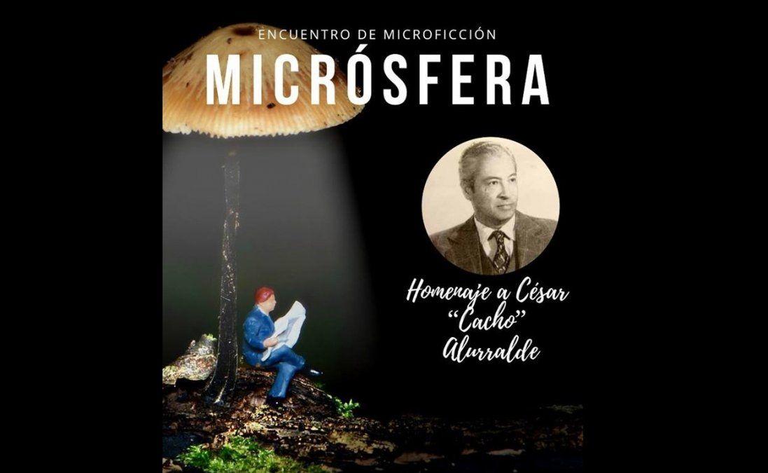 """""""Micrósfera"""", Encuentro de microficción"""