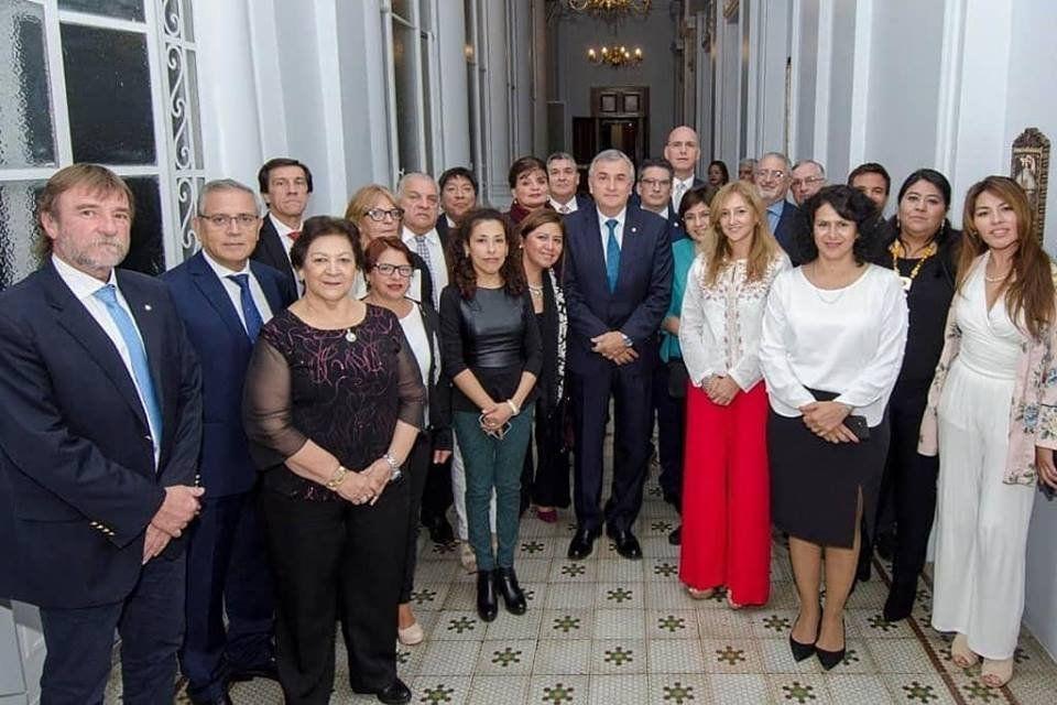 Cinco datos falsos de Morales en la Legislatura