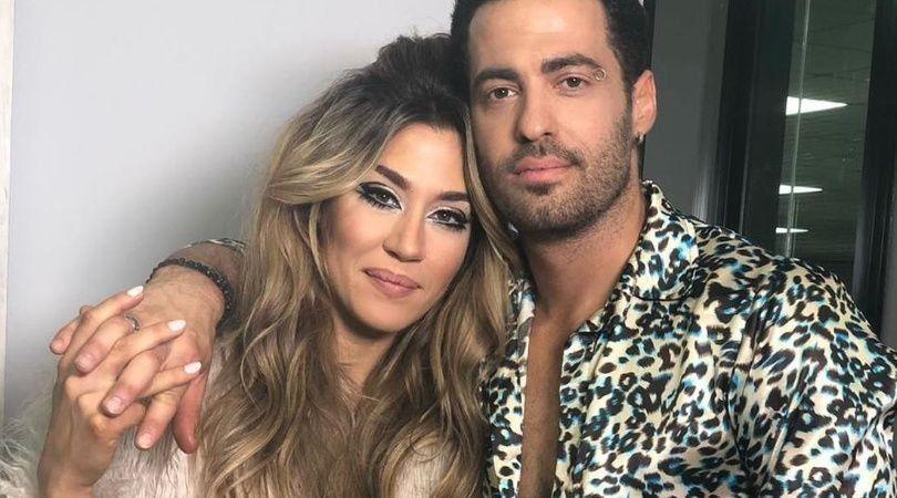 Mauro Caiazza no estará en el Bailando 2019. ¿Jimena Barón no lo deja?