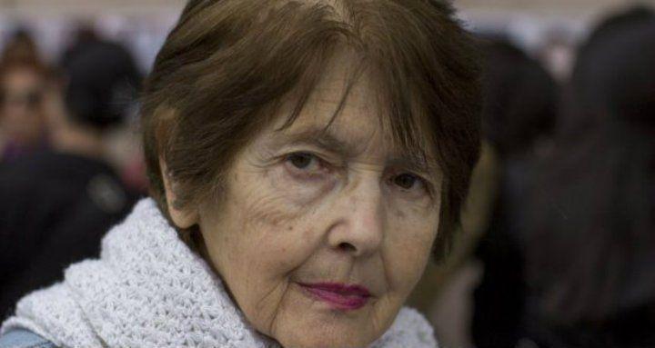 Sentida despedida a la poeta Teresa Leonardi Herrán