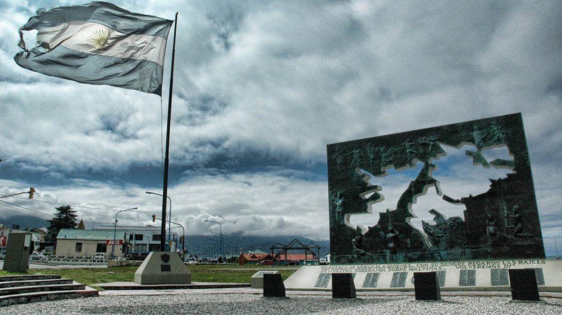 2 de abril: recuerdos de la guerra