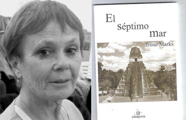 Irene  Marks: una obra poética genuina
