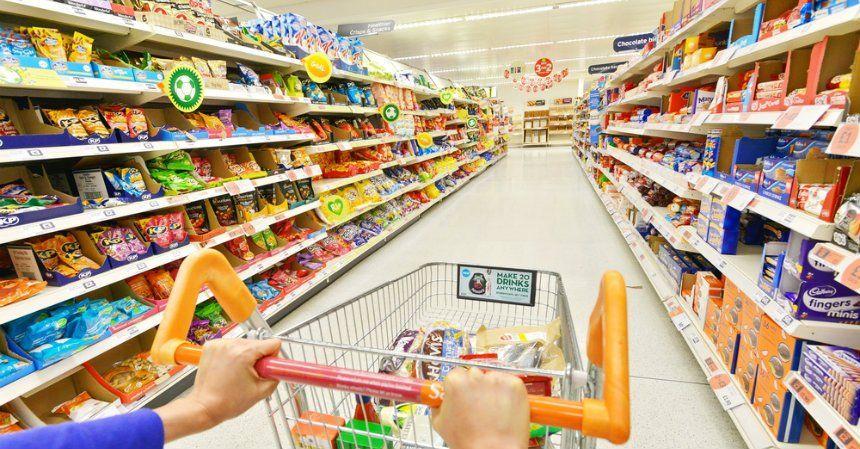 Inflación: Los alimentos que más aumentaron