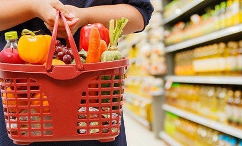 Congelan precios de 60 alimentos hasta noviembre
