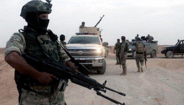 EEUU ordenó evacuar a su personal diplomático de Irak