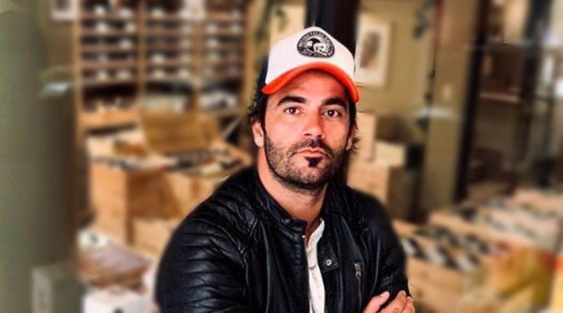 Alejandro Larose, ex novio de Soledad Solaro y Mónica Farro, murió incinerado