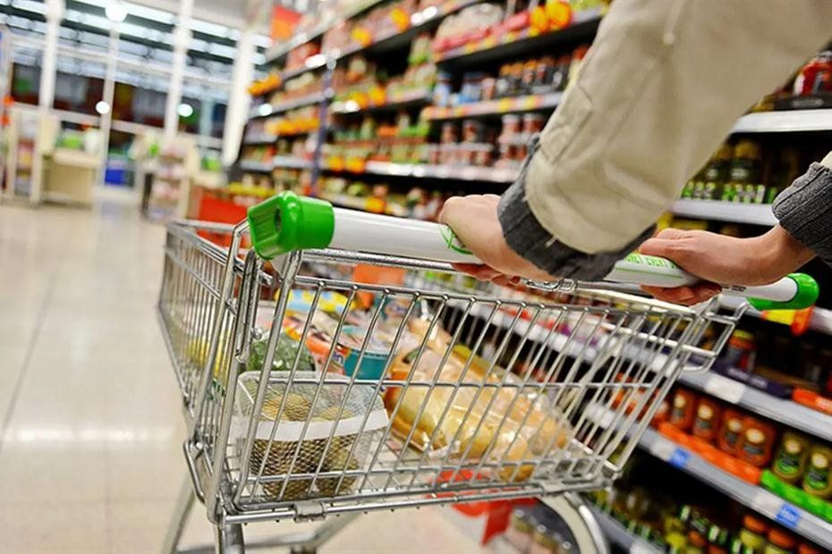 Retroceso de la inflación: en abril fue de 3,4%