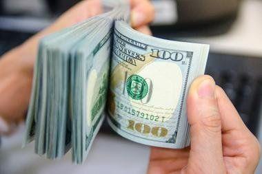 El dólar cerró estable por encima de los 46 pesos