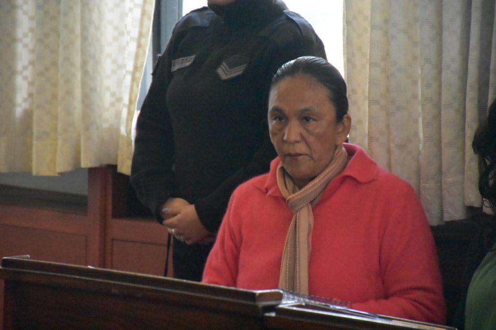 Milagro Sala condenada a 4 años de prisión