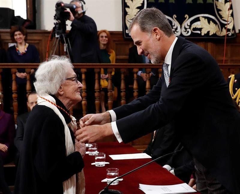 Premio Cervantes 2019