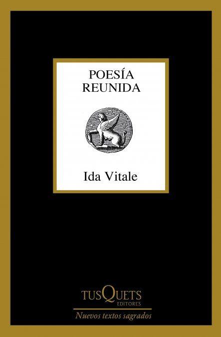 Poemas de Ida Vitale