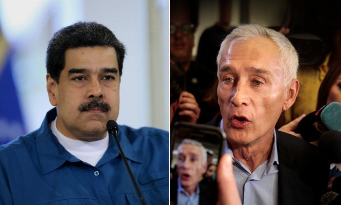 Maduro aun periodista: Te vas a tragar con Coca-Cola tu provocación