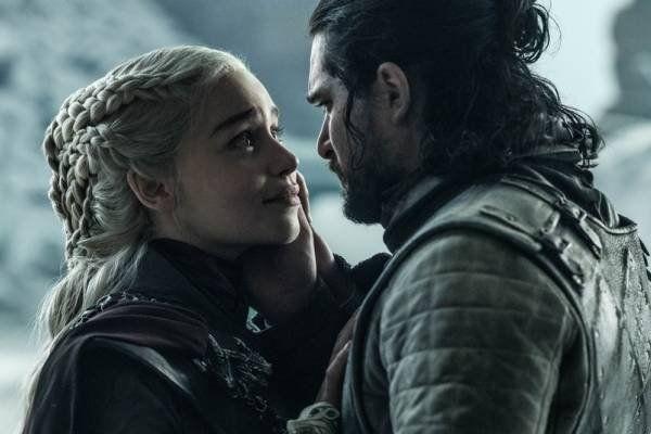 """Se viralizó """"el otro final"""" de Game Of Thrones"""