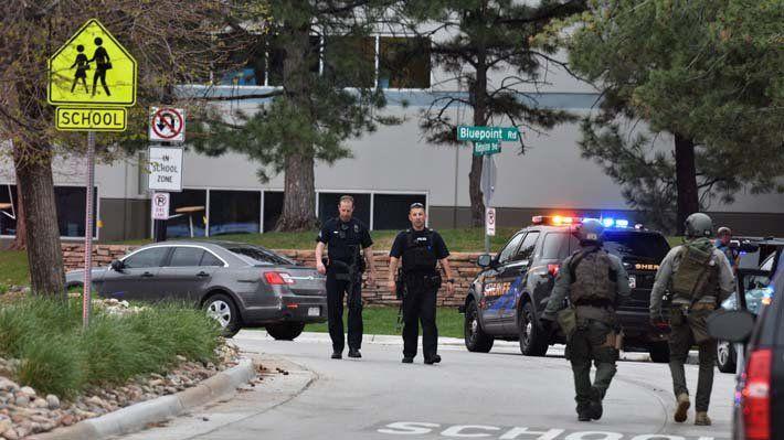 Al menos 11 muertos en un nuevo tiroteo en Estados Unidos