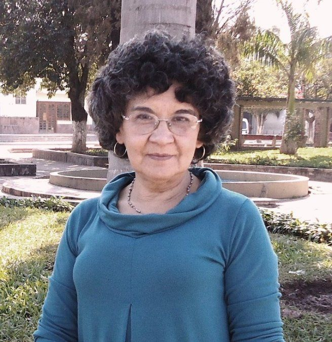 """""""Gotas cristalinas""""  de Isabel Zelaya"""
