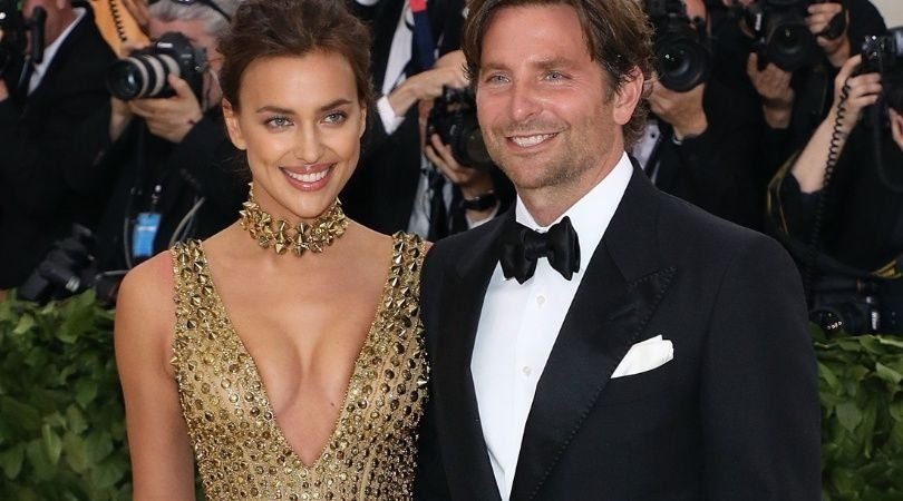 ¿Se terminó la relación entre Irina Shayk y Bradley Cooper?