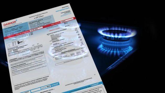 Tarifa de gas: Qué hacer frente a un aumento desorbitante