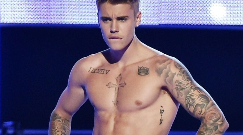 Justin Bieber desafió a Tom Cruise a una pelea de UFC