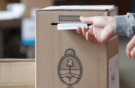 Autoridades de mesa cobrarán hasta $1900 en las próximas elecciones