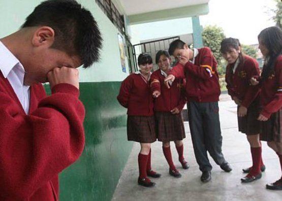 Bullying: la prevención nace en la familia y la escuela