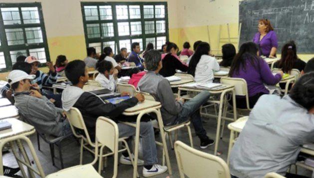 Los docentes y sus expectativas tras la reelección de Morales