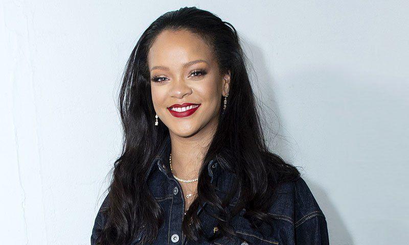 Rihanna, ¡Enamorada y con ganas de ser madre!