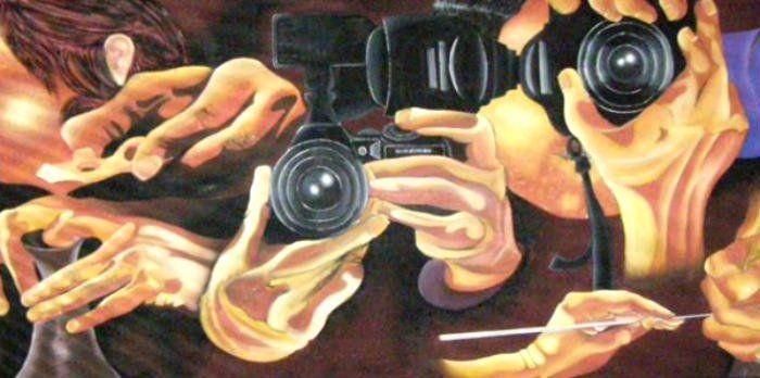 7 de junio, Día del periodista