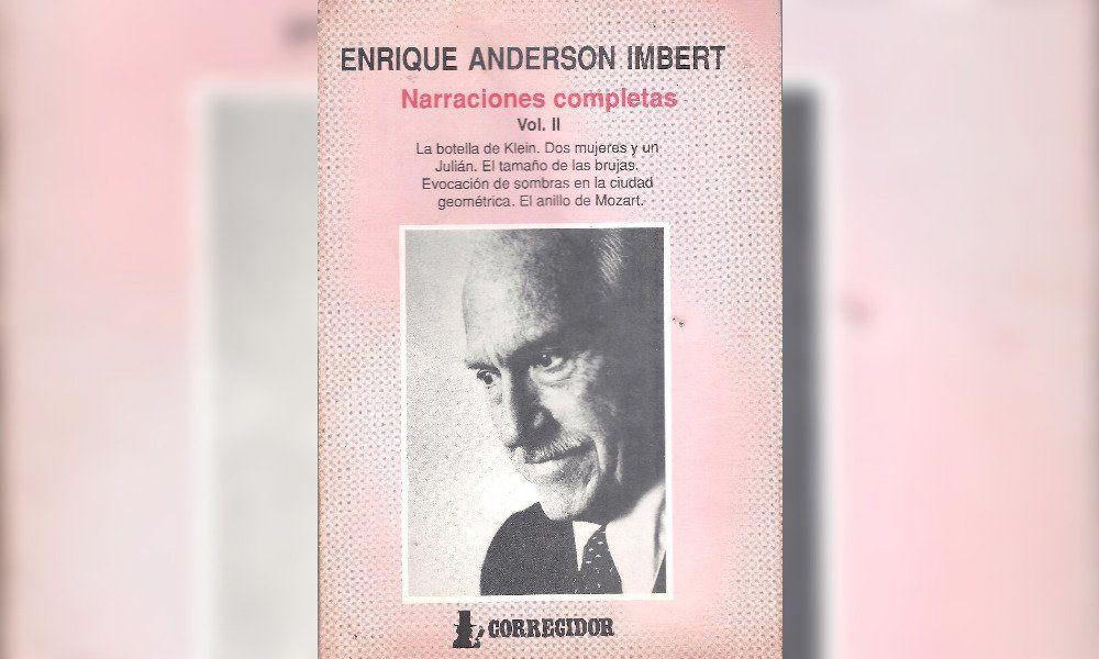 Los cuentos de Anderson, entre la memoria y la aproximación
