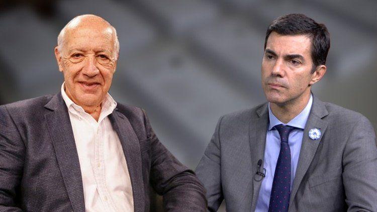 Roberto Lavagna y Juan Manuel Urtubey competirán juntos