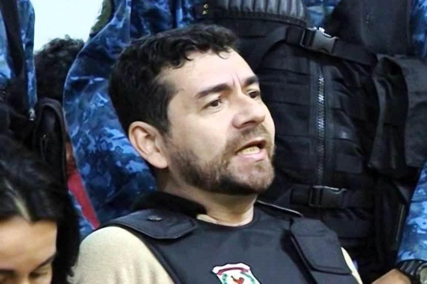 Condenaron a 40 años de prisión a un guerrillero