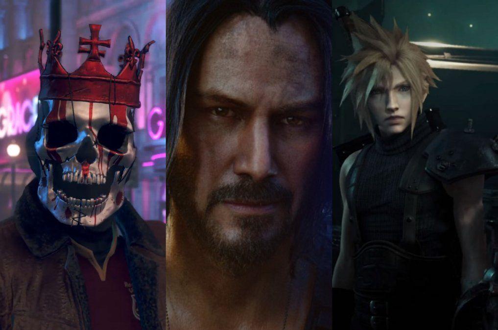 Videojuegos: Pasó la E3 y estos fueron los mejores anuncios