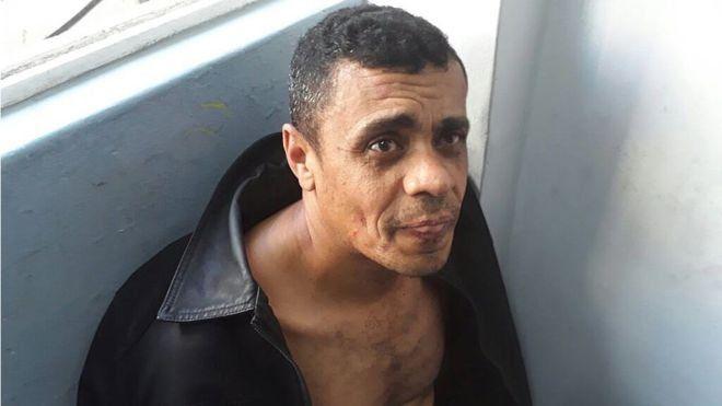 El hombre que acuchilló a Bolsonaro fue absuelto