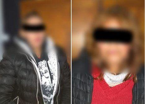 Detuvieron a dos mujeres que tenían cerca de 30 causas judiciales