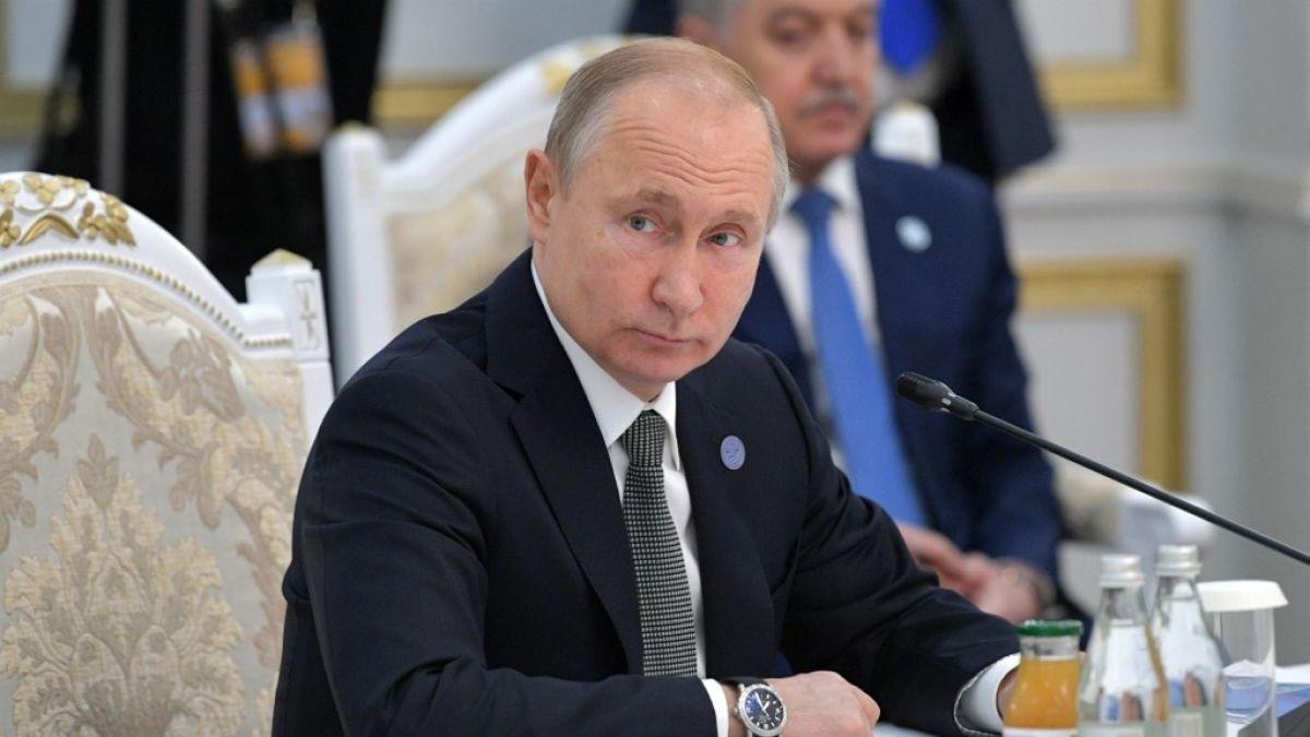 Putin reconoció que la vida de los rusos empeoró en los últimos años