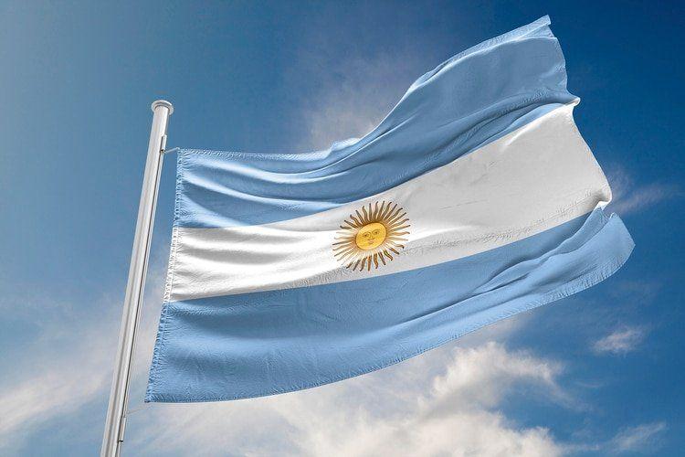 Argentina celebra el Día de la Bandera