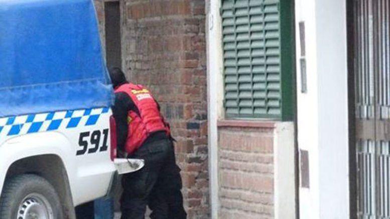 Cuatro detenidos y secuestro de motos y bicicletas