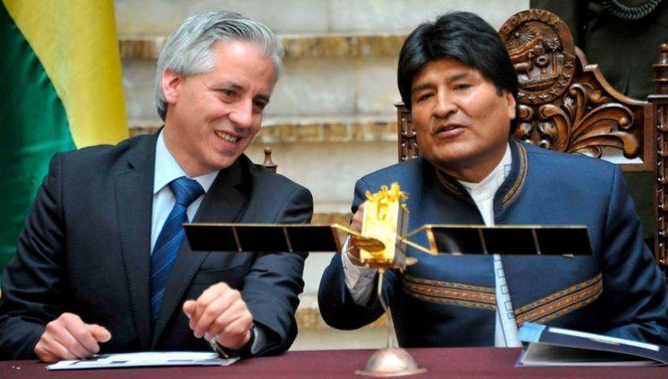 Evo Morales elude el debate presidencial que reclama la oposición