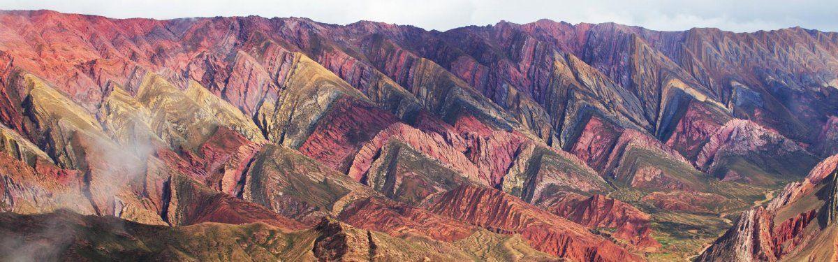 La Quebrada de Humahuaca cumple 16 años de ser Patrimonio de la Humanidad