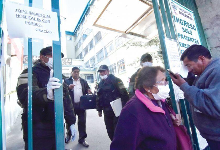 Alerta en Bolivia: una médica falleció por una enfermedad desconocida