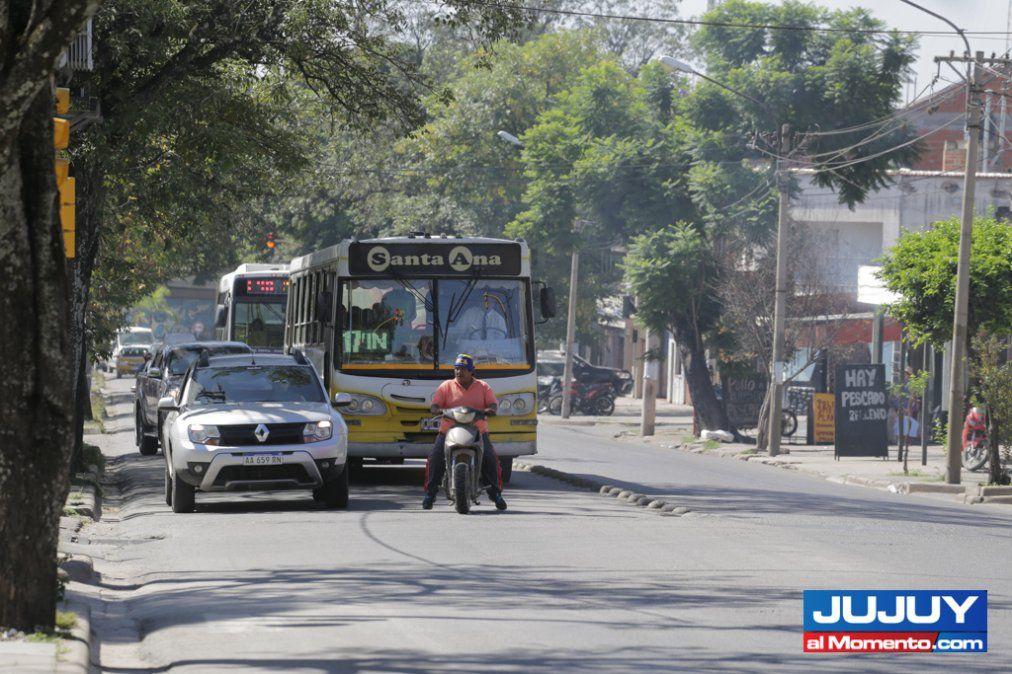 Transporte: Por la crisis, empresarios piden reunirse con el gobernador