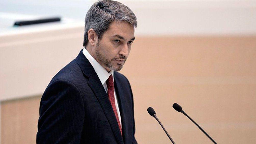 Pidieron juicio político a Abdo Benítez por mal desempeño y tráfico de influencias